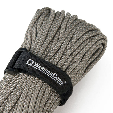 TITAN MIL-SPEC «WarriorCord» Acu Gray
