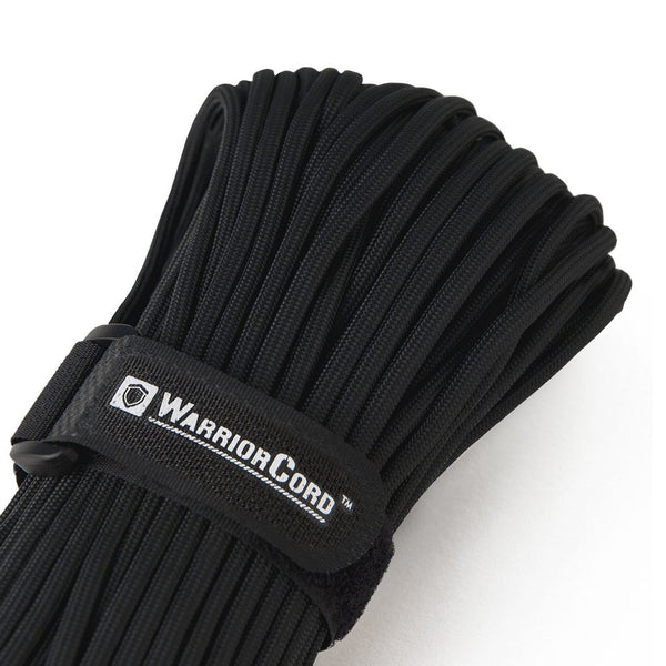 TITAN MIL-SPEC «WarriorCord» Black