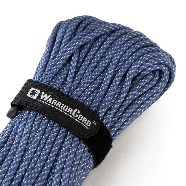TITAN MIL-SPEC «WarriorCord» Digital Blue
