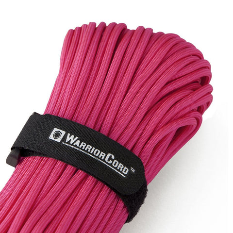 TITAN MIL-SPEC «WarriorCord» Neon Pink