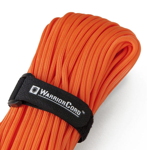 TITAN MIL-SPEC «WarriorCord» Safety Orange