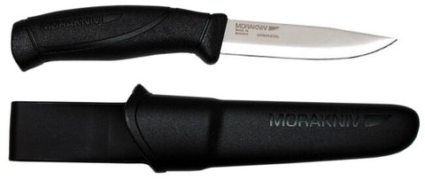 MORA Companion Anthracite