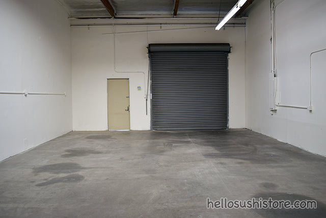 Office & Warehouse Space