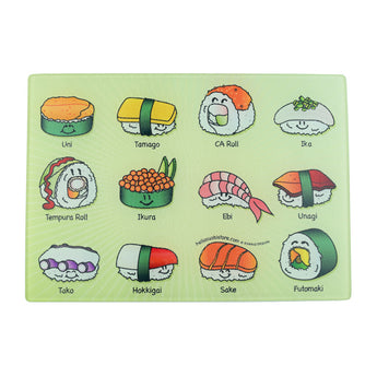 Sushi Cutting Board by Hello Sushi Store