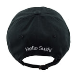 Spam Musubi Hat by Hello Sushi Store