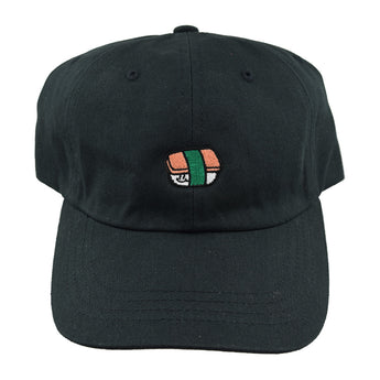 Spam Musubi Dad Hat - Hello Sushi Store