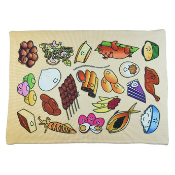 Filipino Hand Towel - Hello Sushi Store
