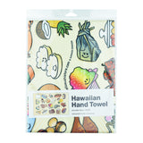 Hawaiian Towel by Hello Sushi Store