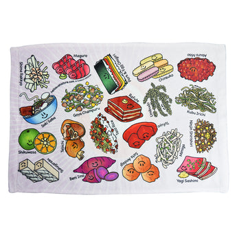Okinawan Towel by Hello Sushi Store