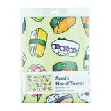 Sushi Towel by Hello Sushi Store