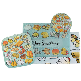 Dim Sum Kitchen Bundle - Hello Sushi Store