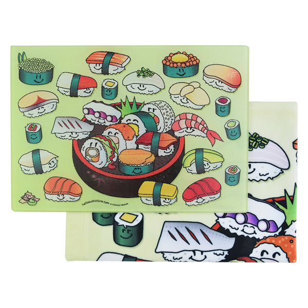 Sushi Dish Kitchen Set - Hello Sushi Store