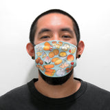 Dim Sum Face Mask by Hello Sushi Store