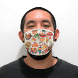 Japanese Face Mask by Hello Sushi Store