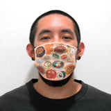 Korean Face Mask by Hello Sushi Store