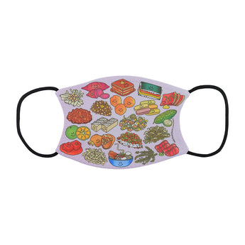 Okinawan Face Mask by Hello Sushi Store