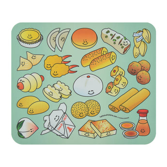 Dim Sum Mouse Pad - Hello Sushi Store