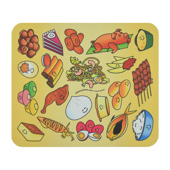 Filipino Mouse Pad - Hello Sushi Store
