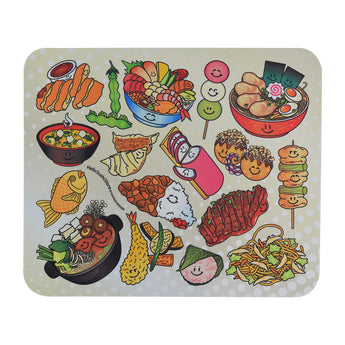 Japanese Mouse Pad - Hello Sushi Store
