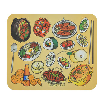 Korean Mouse Pad - Hello Sushi Store