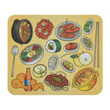 Korean Mouse Pad by Hello Sushi Store