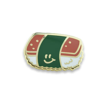 Spam Musubi Pin by Hello Sushi Store