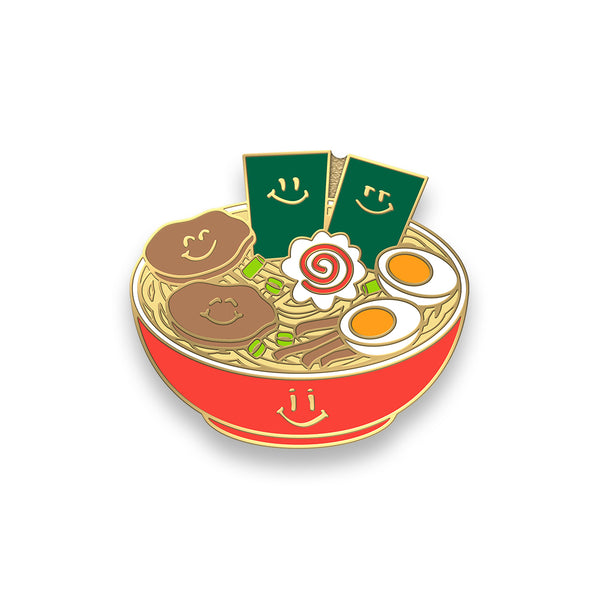 Ramen Pin by Hello Sushi Store