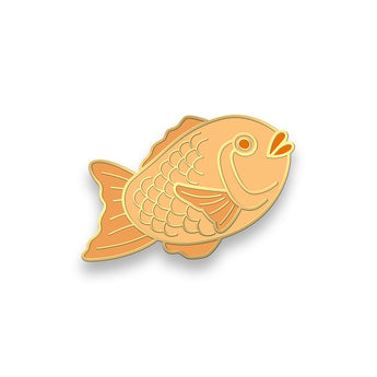 Taiyaki Pin by Hello Sushi Store