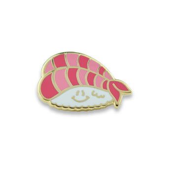 Ebi Sushi Pin by Hello Sushi Store