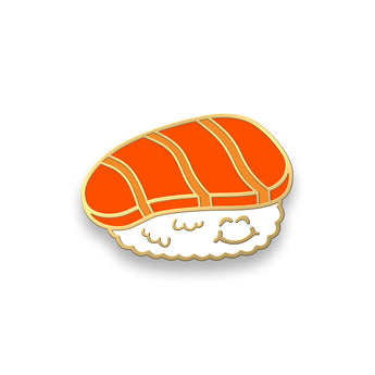 Sake Sushi Pin 2020 by Hello Sushi Store