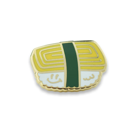 Tamago Sushi Pin by Hello Sushi Store