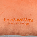 Sushi Pillow by Hello Sushi Store
