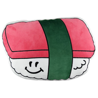 Spam Musubi Plush Pillow
