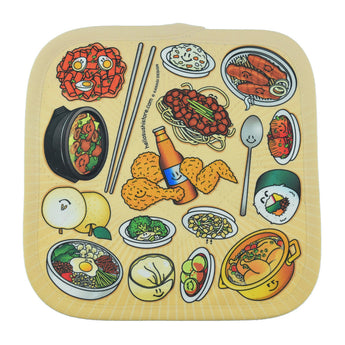 Korean Pot Holder - Hello Sushi Store
