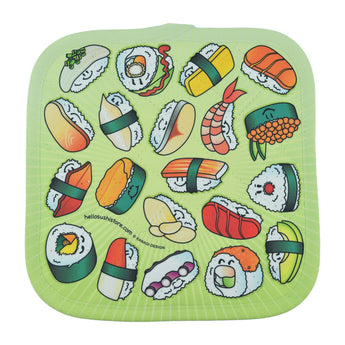 Sushi Pot Holder by Hello Sushi Store