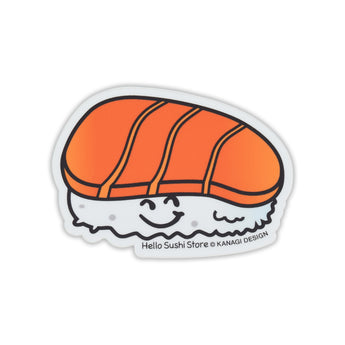 Sake Sushi Sticker by Hello Sushi Store
