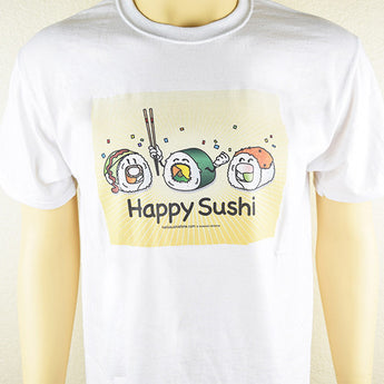 Happy Sushi T-Shirt