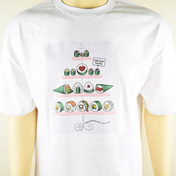 Sushi Pastries T-Shirt - Hello Sushi Store