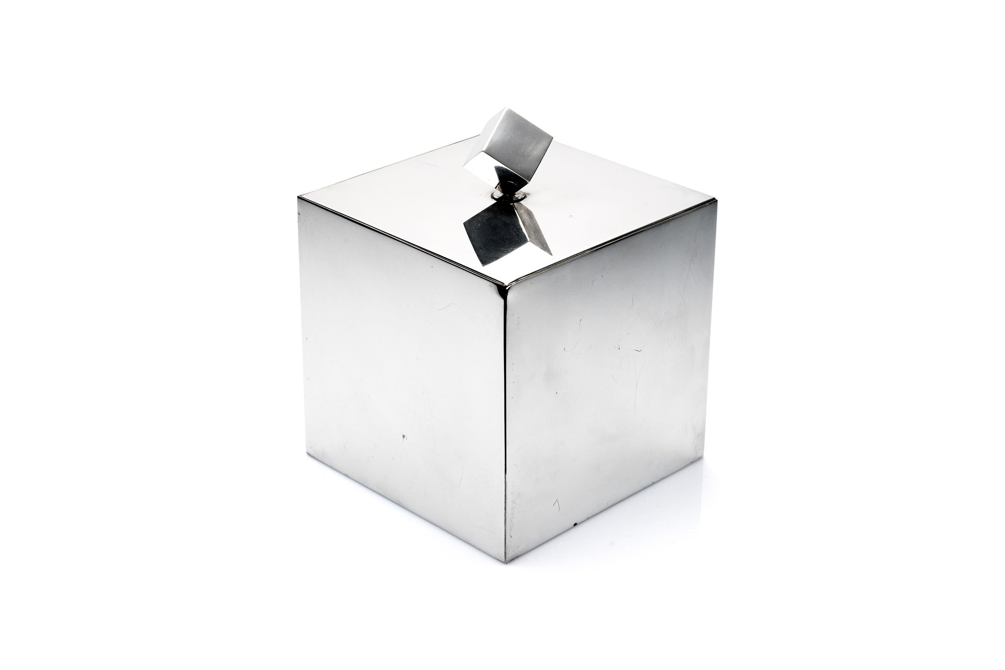 French Modernist Ice Bucket