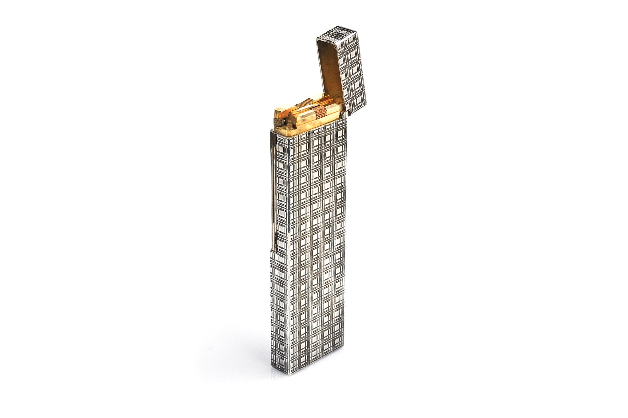Hermes Table Lighter