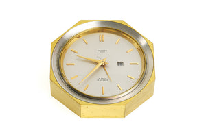 Hermes 8-day Desk Clock