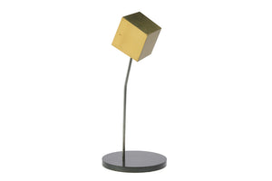 Minimalist Bronze Sculpture