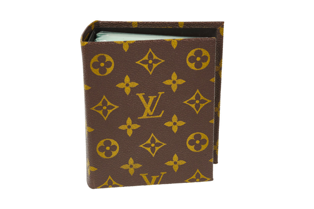Louis Vuitton Photo Album