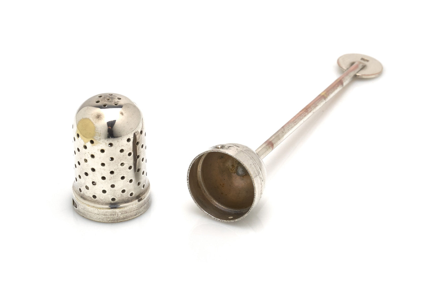 Christian Dell Tea Infuser