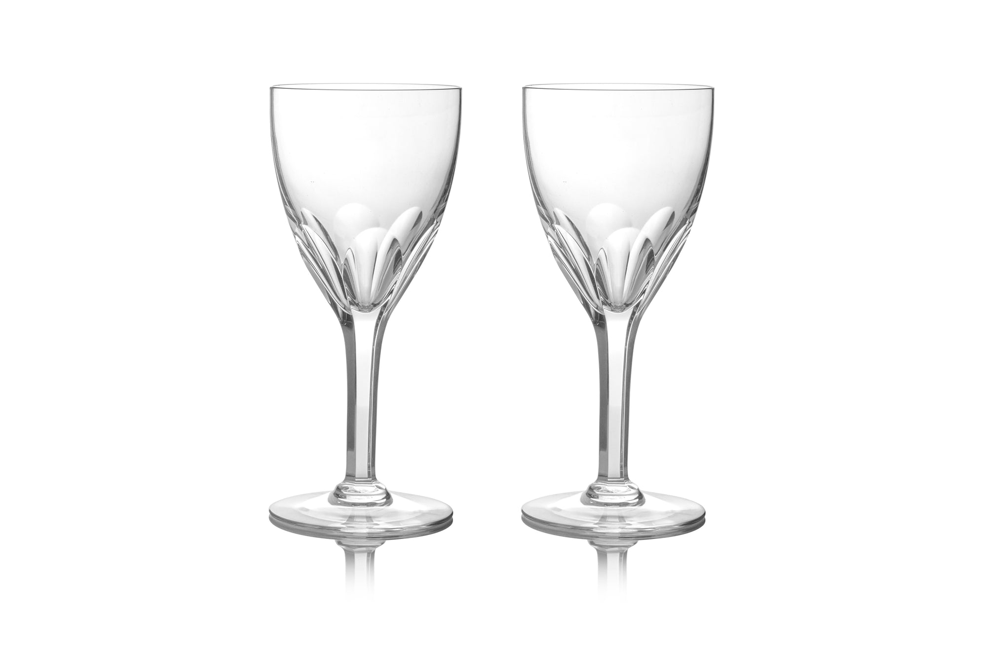 Baccarat Wine Glasses
