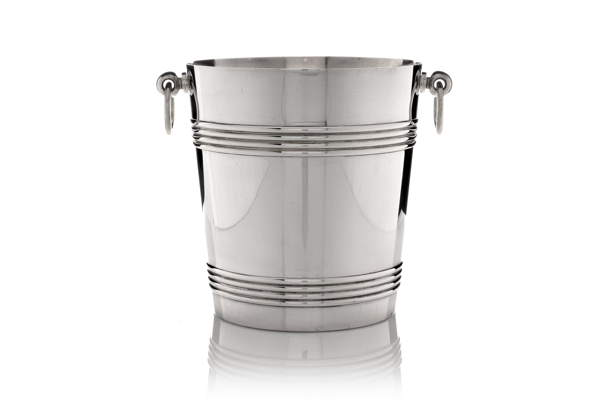 Christofle Champagne Bucket