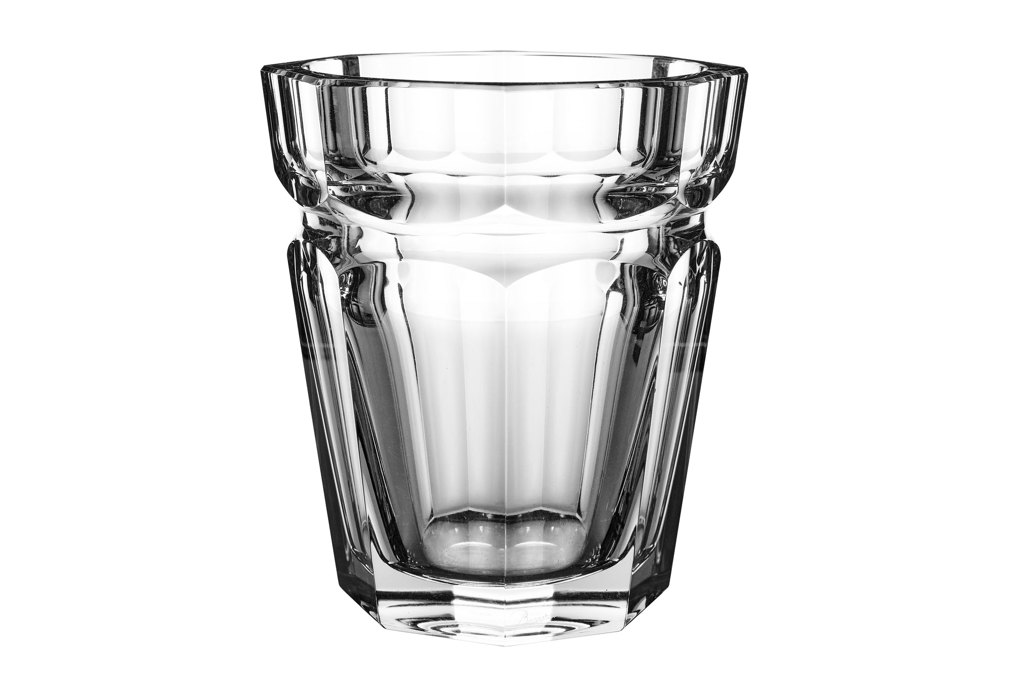 Baccarat Crystal Champagne Bucket