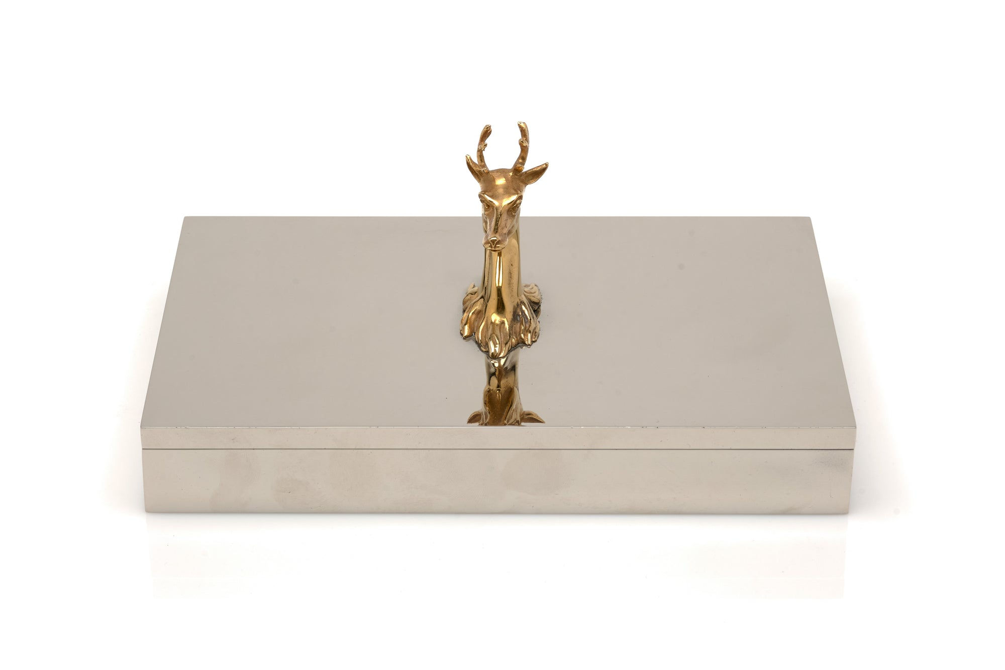 Hermes Deer Box