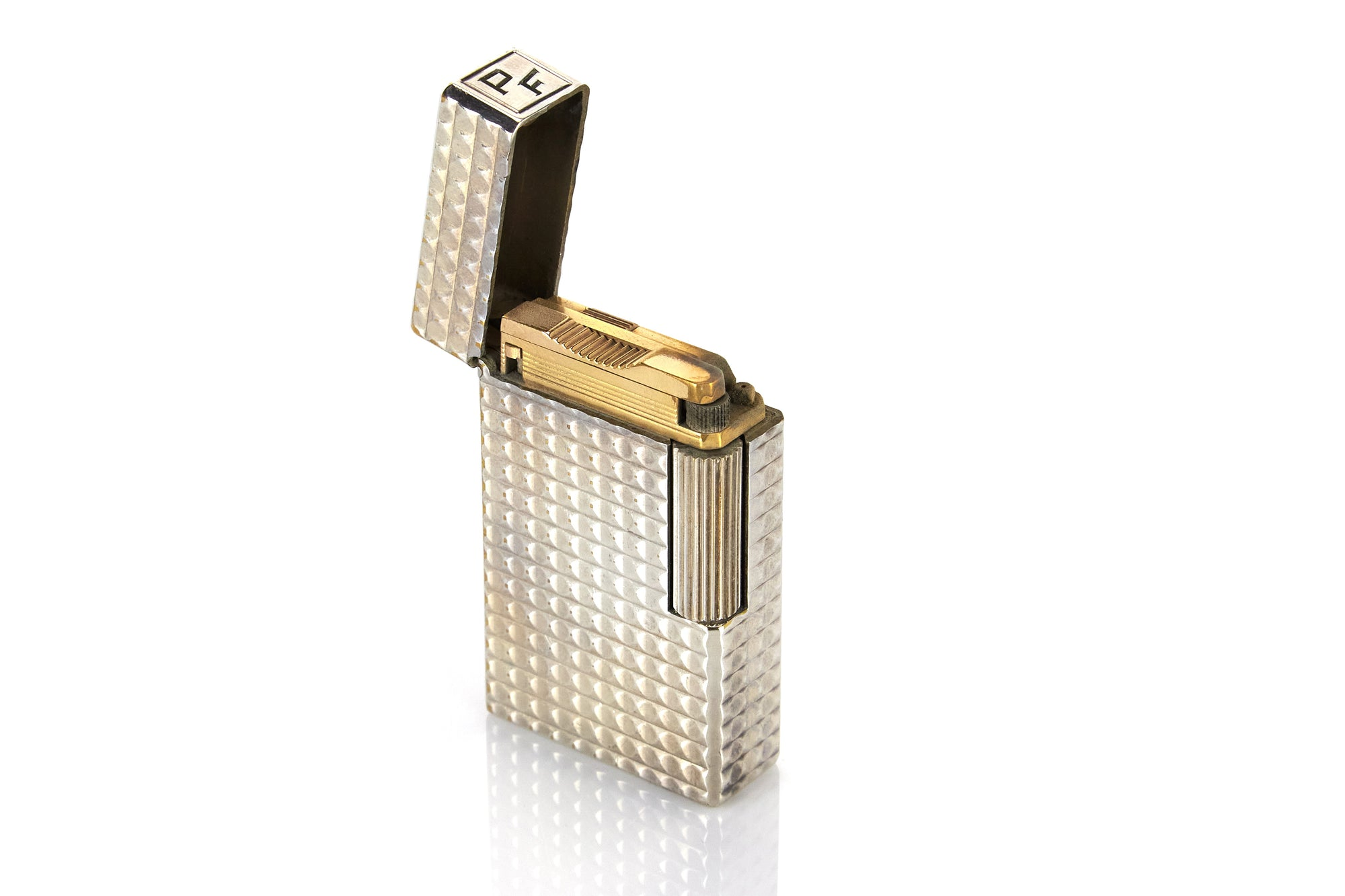 S.T. Dupont Lighter, Pocket Sized