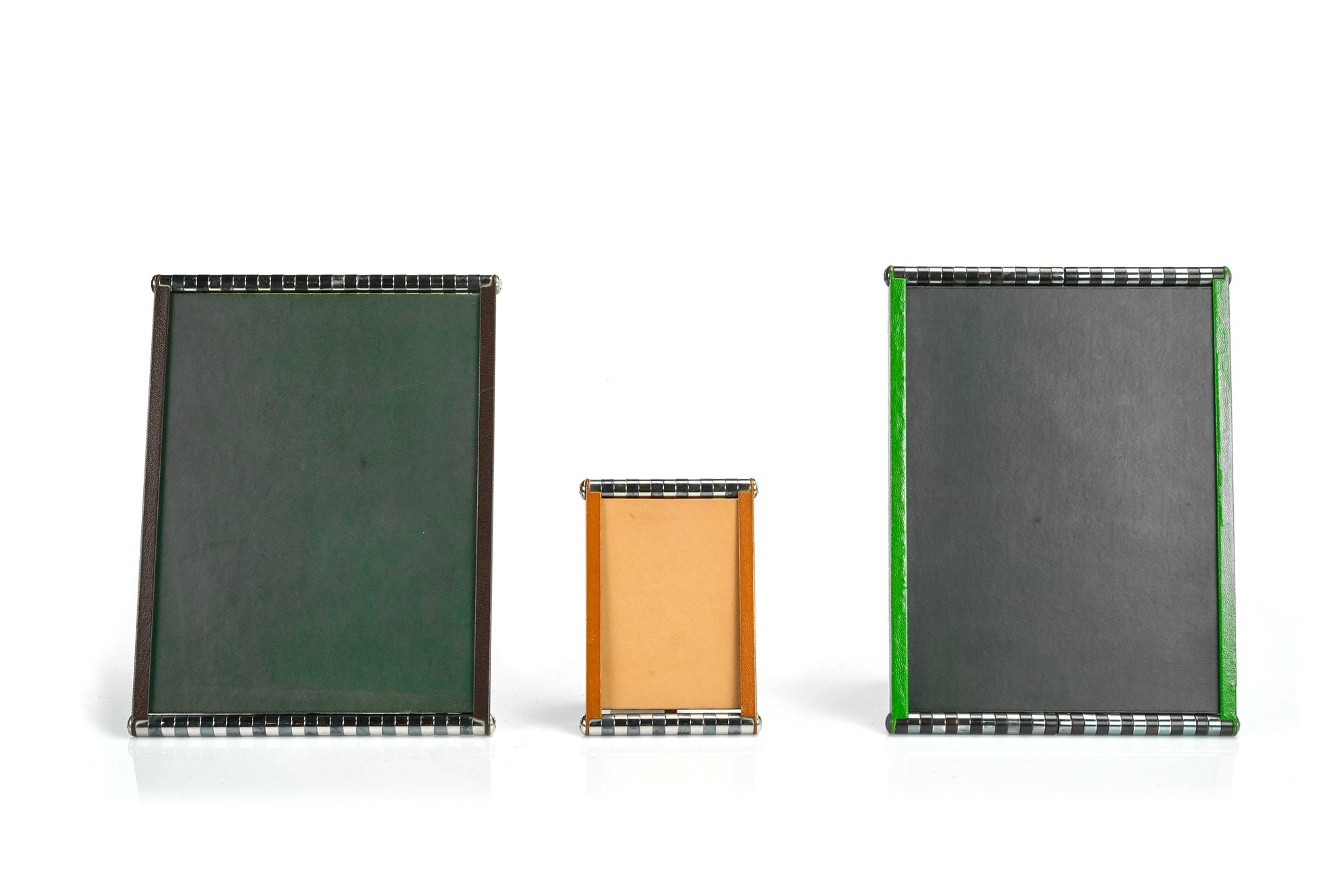 Group of Hermes Frames